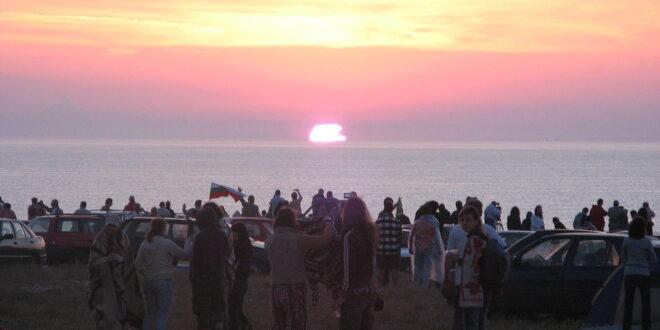 Джулай – празник на слънцето!