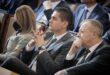 Радостин Василев: До края на седмицата би трябвало да има готов кабинет с имена