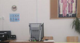 Избирателна активност в Плевен