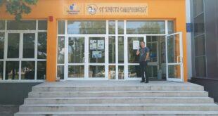 жегата е причина за ниската избирателна активност в Гулянци