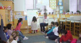 """Начално училище """"Отец Паисий"""" за четвърта учебна година е в списъка на МОН за иновативни училища"""