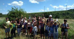 80 деца от община Долна Митрополия бяха на лагер - обучение
