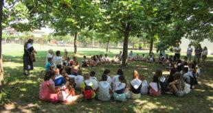 забавно лято на село Малчика , община левски