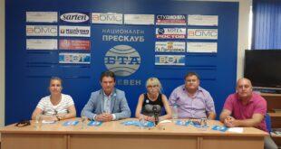 """Убеден съм, че """"Демократична България"""" ще бъде основополагаща част от бъдещото правителство"""