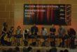 Осмото издание на международния китарен фестивал от 19 до 22 юли в Плевен създаде повод за споделена радост