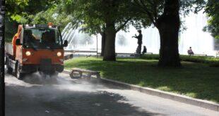 община плевен подсигурява вода за гражданите
