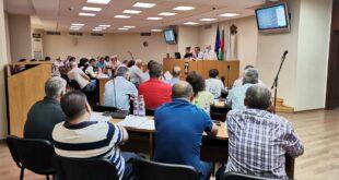 Приеха промени в наредбата за поставяне на преместваеми обекти в община Плевен