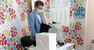 Зеленогорски гласува