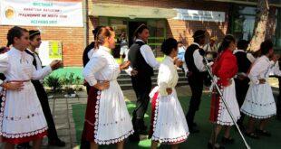 Читалището в с.Асеново, община Никопол, отново в центъра на събитията