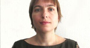 """Цвета Кацарова е новият директор на ХГ """"Илия Бешков"""""""