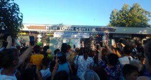 Сълзи от радост, прегръдки и аплодисменти за Ивет Горанова в Долна Митрополия на 8 август