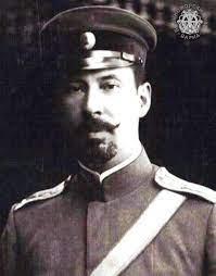 152 години от рождението на родения в Плевен български офицер – генерал – майор Константин Кирков