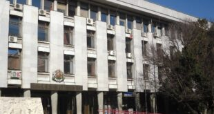1072- ма са ваксиниралите се против Ковид – 19 в мобилния кабинет на площада в Плевен