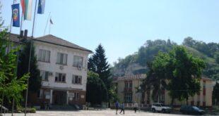 Музей на спорта в Никопол
