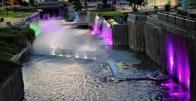 Водната каскада в Плевен спира работа за тридневно почистване