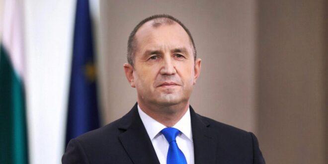 Президентът Румен Радев ще връчи трети проучвателен мандат за съставяне на правителство