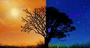 На 29 август отбелязваме Секновение - края на лятото