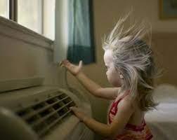 Детските градини не са задължени да осигуряват климатици за справяне с горещините