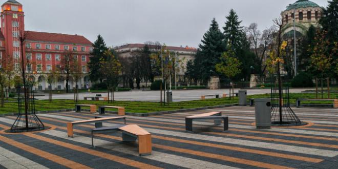 Посрещат олимпийските шампионки на 10 август на централния площад в Плевен