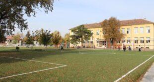 Мини футбол в Кнежа