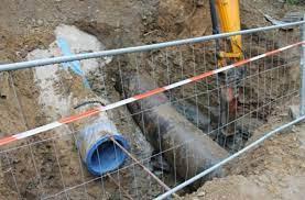 ще подменят водопроводи в левски