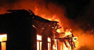 Продължават да горят стопански постройки, частни имоти и стърнища - причините са нехайство и небрежност