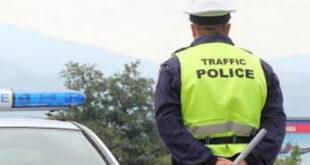 58 годишен без шофьорска книжка е засечен в плевенското село Староселци