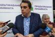 Асен Василев в Плевен: Разработваме принципите, по които едно правителство би работило