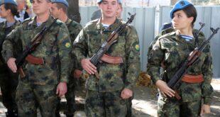 Обявени са 150 вакантни длъжности за срочна военна служба в доброволния резерв