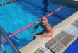 Общинският съветник Георги Славов с 4 медала от Републиканско първенство по плуване