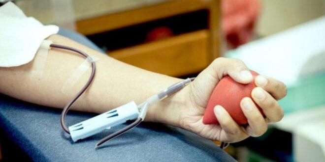 Призив за кръводаряване от БЧК  и РЦТХ – Плевен
