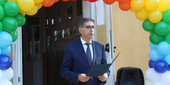 Кметът на Кнежа Илийчо Лачовски: Нека новата учебна година да открие пред вас нови възможности