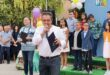 Председателят на ОбС – Плевен Мартин Митев: Успешна присъствена учебна година на всички !