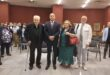 Президентът награди бивш кмет на Плевен, по чието време се строи Панорамата, както и нейните проектанти