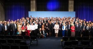 Кметовете на Плевен и Левски – в Инициативния комитет на Румен Радев