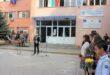 Профилираната гимназия с преподаване на чужди езици откри първата учебна година с новото име – на писателя Димитър Димов