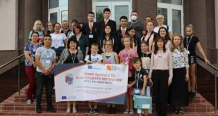 В Кнежа участници от три държави са обсъждали подобряване на мотивацията за учене