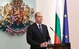президента разпуска народното събрание на 16 септемврии