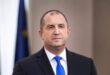 Избори 2 в 1 на 14 ноември обяви президентът  Радев в Плевен