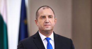 Избори 2 в 1 на 14 ноември обяви президента Радев в Плевен