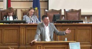 Стефан Бурджев: Българският лов притежава огромен потенциал и той трябва да се използва