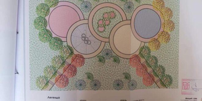 Олимпийски парк ще строят в плевенското село Върбица