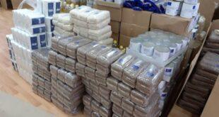 2000 уязвими жители на Община – Червен бряг ще получат хранителни продукти от първа необходимост