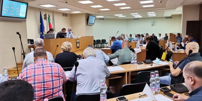 Отчетът на общинския бюджет за 2020 г. влиза за обсъждане и в комисията по финанси