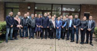 ДПС откри предизборната си кампания с призив за единство на нацията