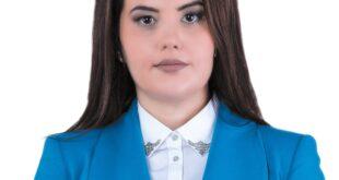 Десислава Трифонова /ГЕРБ/: Личната ми кауза е привличане на инвестиции в област Плевен чрез добра индустриална зона, реклама на региона и екипна работа с общините