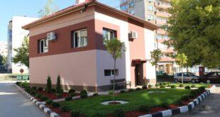 Община Кнежа обновява обществени сгради със средства от общинския бюджет