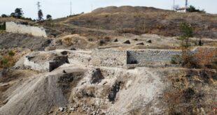 В Никопол приключиха за тази година спасителните проучвания на последната средновековна българска столица.