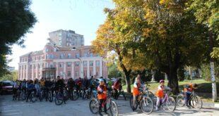 Община Кнежа с инициатива за масов спорт