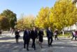 Кандидат – президентската двойка проф. Герджиков – Невяна Митева, посетиха Плевен